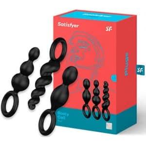 satisfyer pack 3 plug