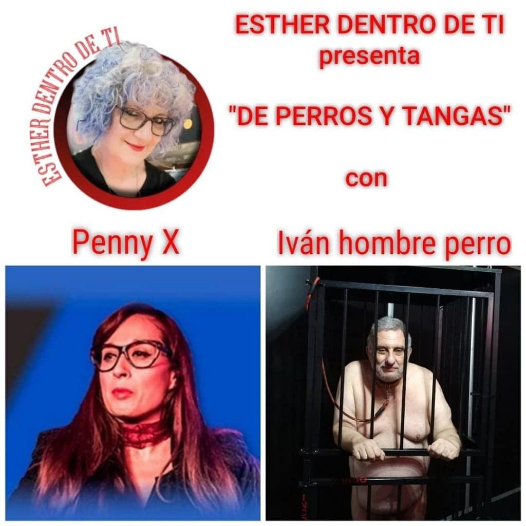 DE PERROS Y TANGAS